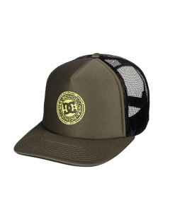 Gorra DC Vested Up (xccy)