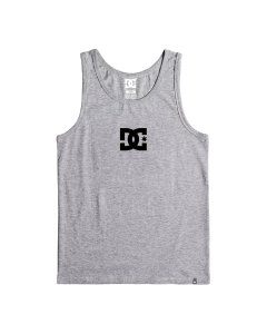 Musculosa DC Star (gris)