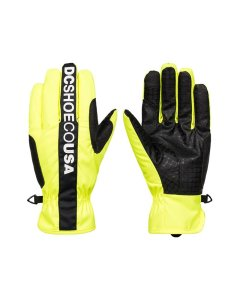 Guantes Snow Salute (yhj0)  DC