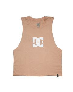 Musculosa Star (Ros) DC Girl